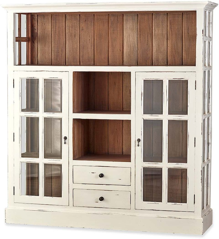 Bramble Dining Room Cape Cod Kitchen Cupboard With Drawers ...