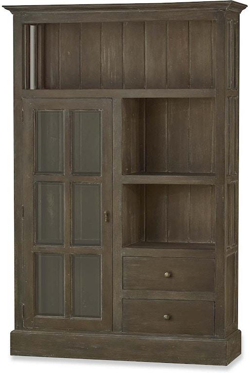Bramble Dining Room Cape Cod Kitchen Single Door Cupboard 21822