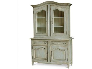 Bramble Bedroom Baroque Armoire With 2 Gl Doors