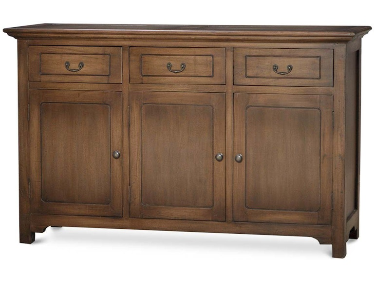 Bramble Aries Sideboard With 3 Doors 23364