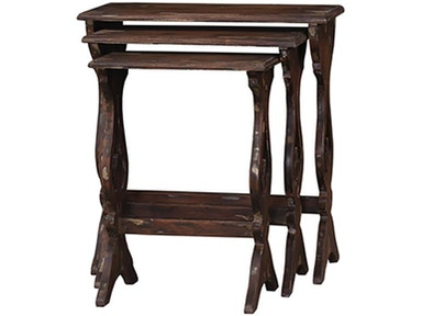 Bramble Living Room Italian Nesting Table 23465 Matter