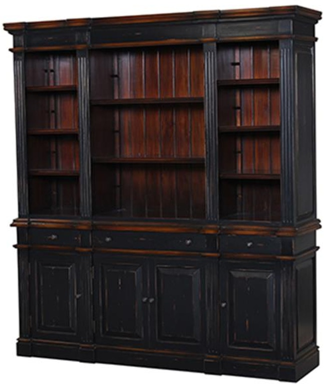 Bramble Home Office Roosevelt Estate Bookcase 23572