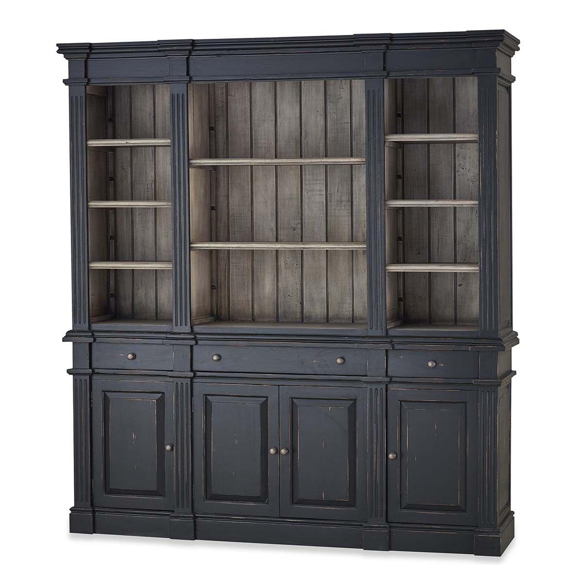 Attrayant Roosevelt Estate Bookcase