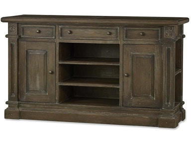 Bramble Home Entertainment Roosevelt Media Sideboard