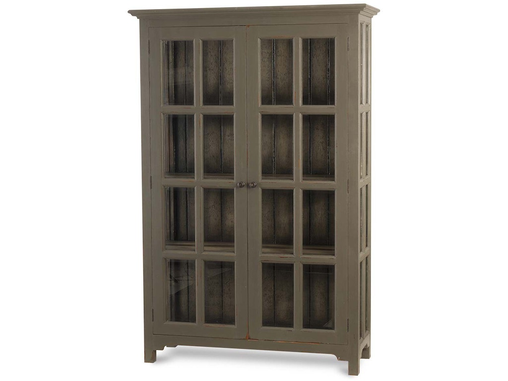Bramble home office aries glass door bookcase 23768 indian river bramble aries glass door bookcase 23768 planetlyrics Choice Image