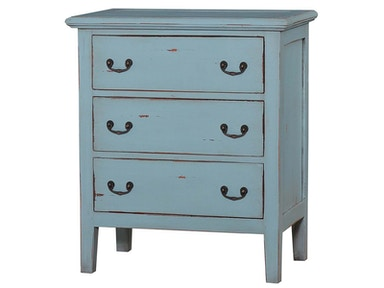 Bramble Aries 3 Drawer Chest 23788