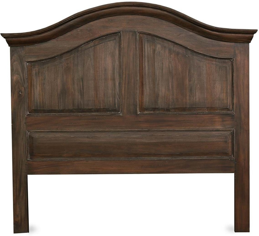 Bramble Bedroom Provence Queen Headboard 23796 High