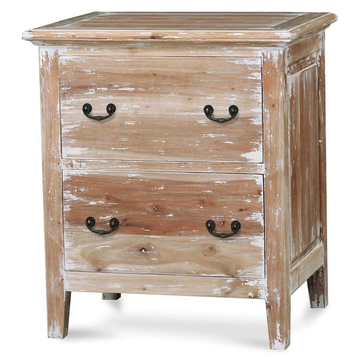 Bramble Aries Nightstand Cabinet 24170
