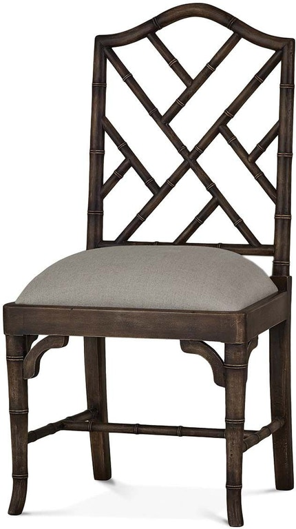 Bramble Dining Room Martinique Bamboo Dining Chair 24315