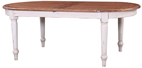 Bramble Dining Room Market Extension Table Open 25156  : 25156pew fdt t from www.shofers.com size 1024 x 768 jpeg 19kB