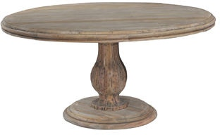 Bramble Dining Room French Quarter Round Table 5 Feet  : 25415drw  from www.indianriverfurniture.com size 1024 x 768 jpeg 25kB