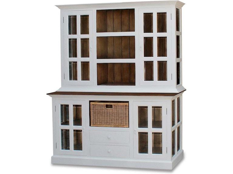 Bramble Dining Room Cape Cod Kitchen Cabinet 25685 Seaside