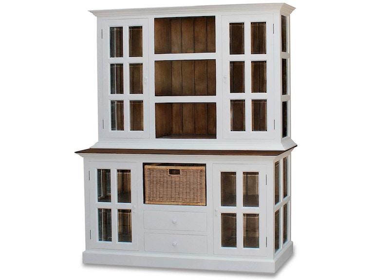Bramble Cape Cod Kitchen Cabinet 25685