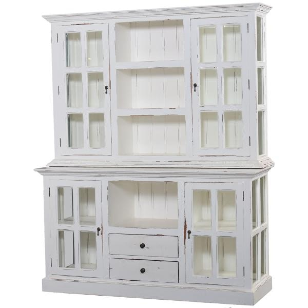 Bramble Cape Cod Kitchen Cabinet 25685  sc 1 st  Indian River Furniture & Bramble Dining Room Cape Cod Kitchen Cabinet 25685 - Indian River ...