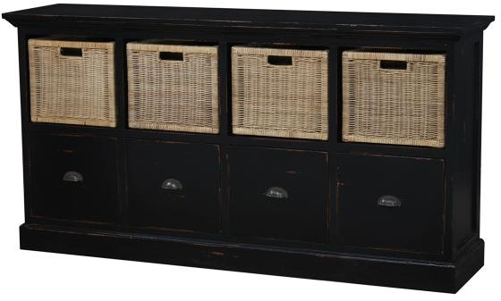 Bramble Accessories Cape Cod Storage 25891 Seaside