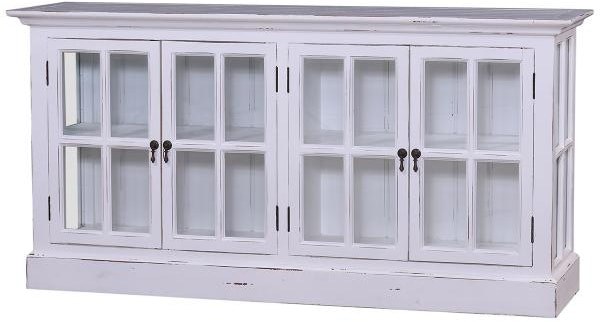 Bramble Living Room Cape Cod Console 25926 Seaside