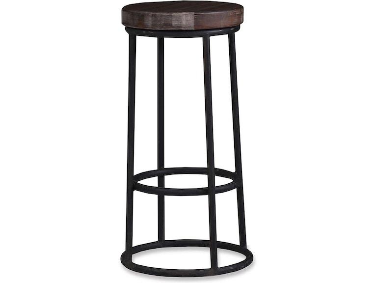 Bramble Indigo Bar Stool 26117