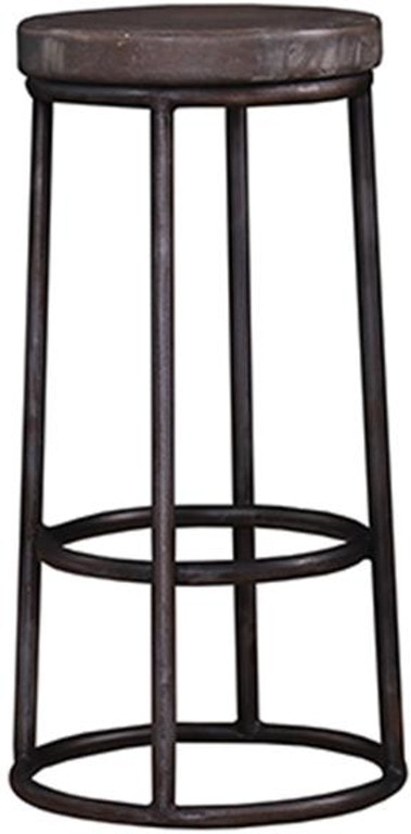 Phenomenal Bramble Bar And Game Room Indigo Bar Stool 26117 Priba Machost Co Dining Chair Design Ideas Machostcouk