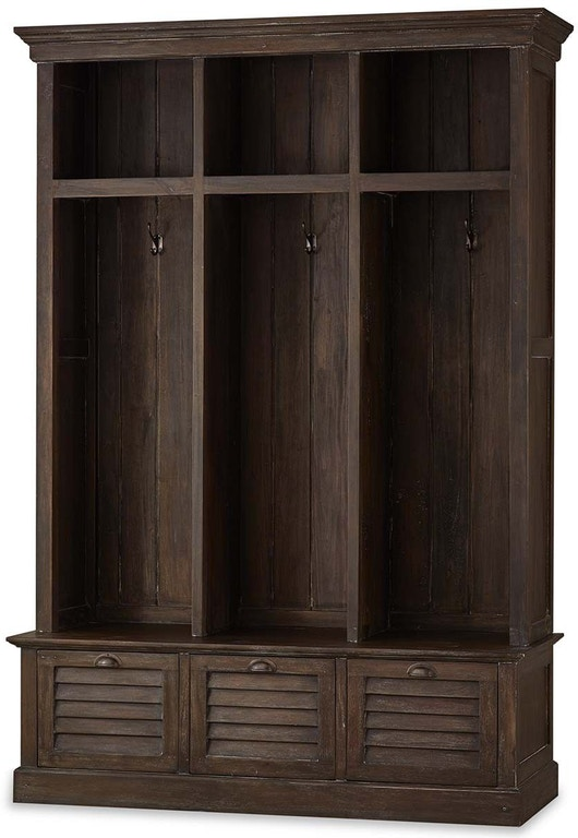 Stupendous Bramble Home Office Dakota Entry Locker 26318 Seaside Beutiful Home Inspiration Xortanetmahrainfo