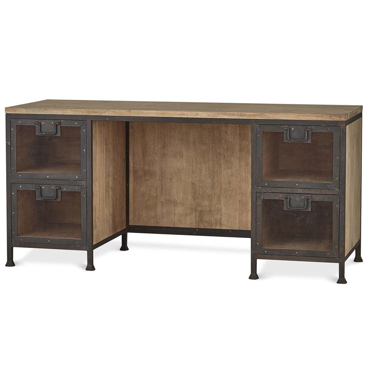 Bramble Harrington Desk 26947