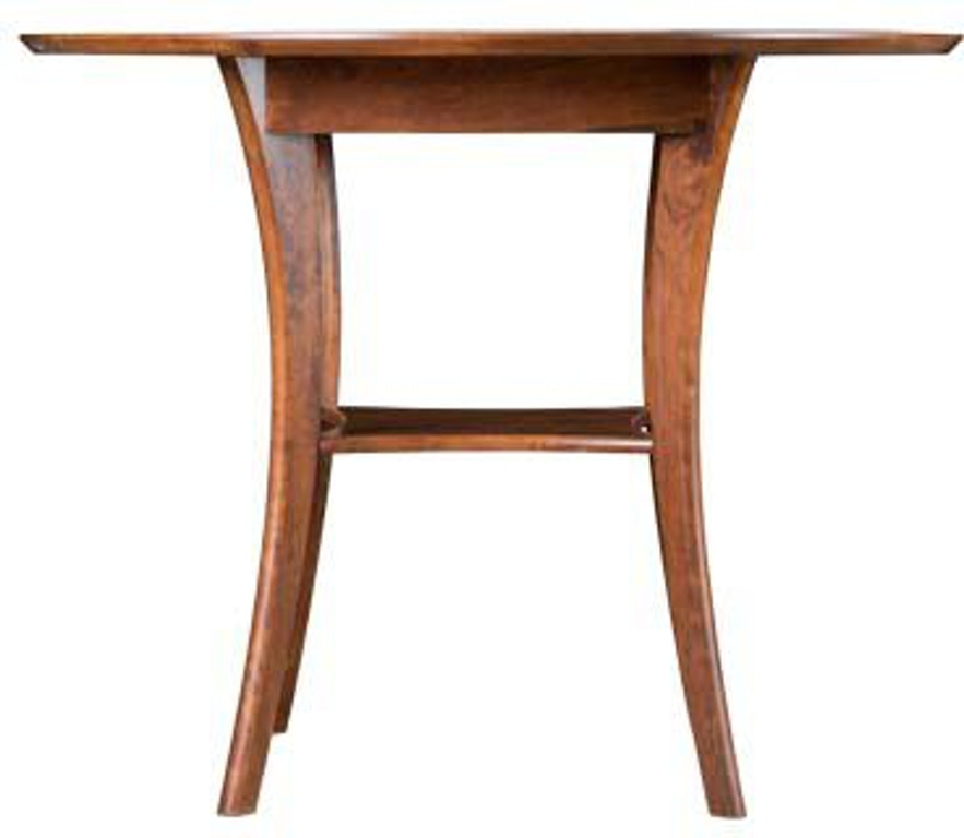 Surprising Gat Creek Dining Room Barbara 45 Round Counter Height Table Gat39293 Walter E Smithe Furniture Design Camellatalisay Diy Chair Ideas Camellatalisaycom