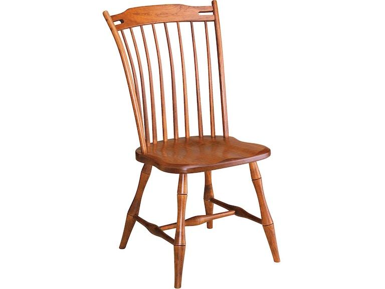 Gat Creek Rod Back Side Chair 71250
