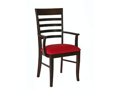81109 Burbank Arm Chair