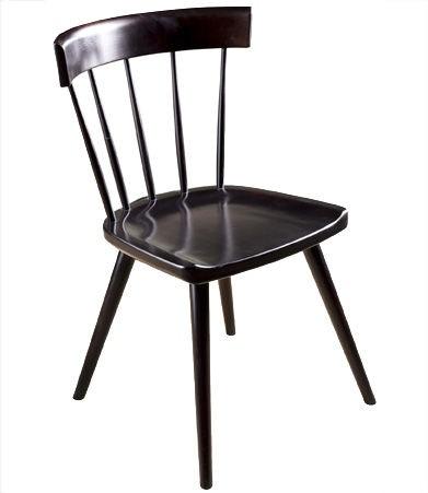 Gat Creek Dining Room Lana Chair 81128 Bennington