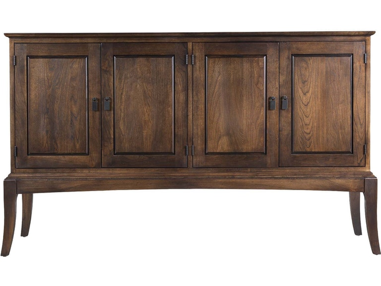 Gat Creek Dining Room Sabin Four Door Server 81601 Bowen