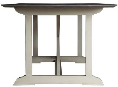 Gat Creek Dining Room Milton 108 inches Trestle Table