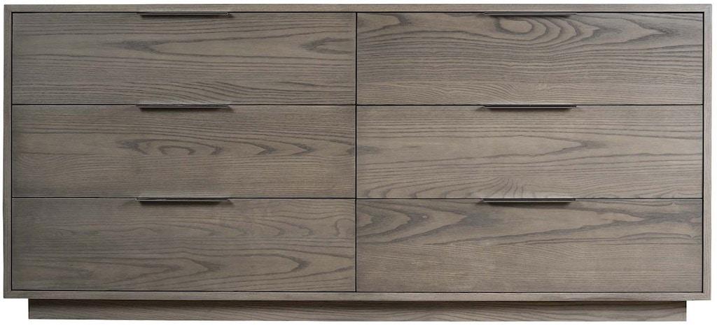 gat creek bedroom dartmoor six drawer