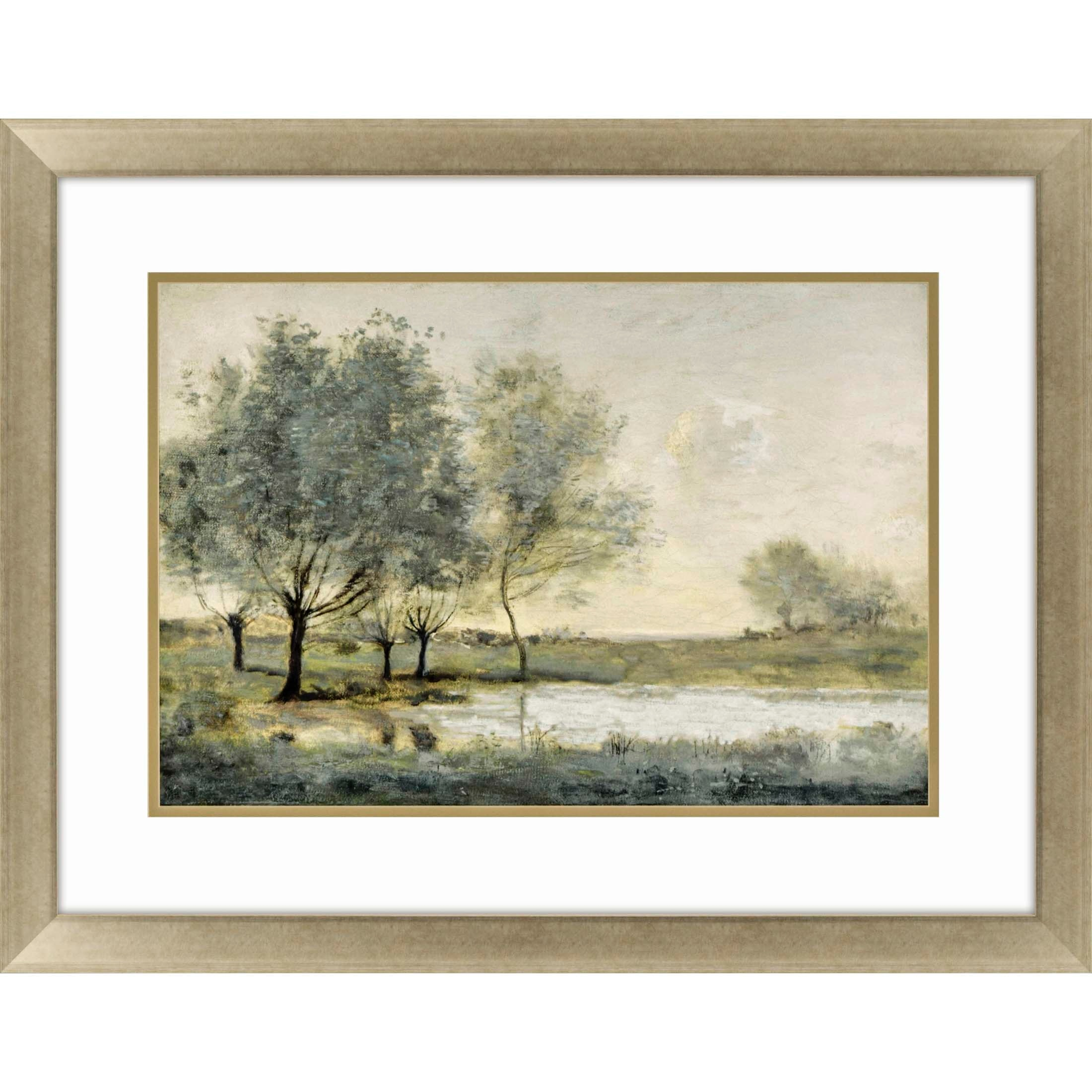 Paragon Accessories By The Pond II 7619 At Cherry House Furniture
