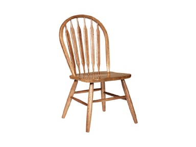 Tennessee Enterprises Arrowback Side Chair 3107H
