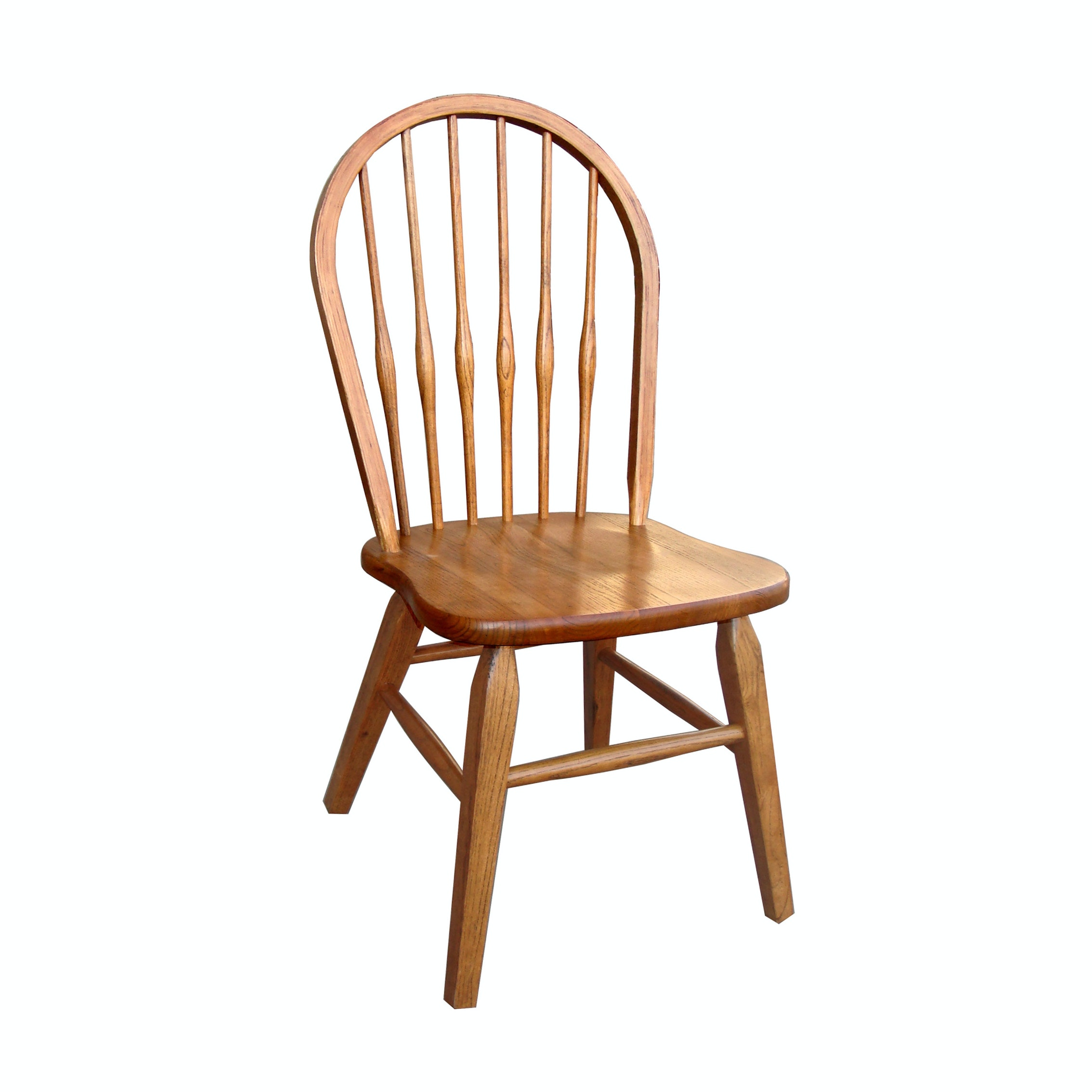 Tennessee Enterprises Dining Room Side Chair 3137H At Smith Village Home  Furniture
