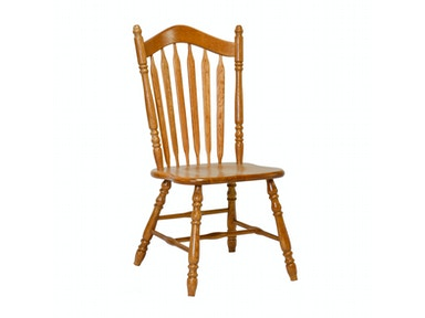 Tennessee Enterprises Homestead Side Chair 4109H