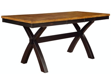 Quinton X Leg Gathering Table