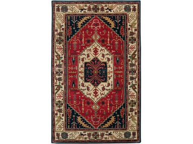 Surya Ancient Treasures Rug A134