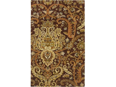 Surya Ancient Treasures Rug A141