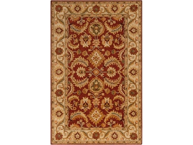 Surya Ancient Treasures Rug A147