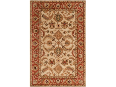 Surya Ancient Treasures Rug A160