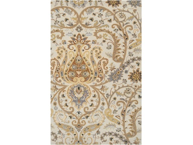 Surya Ancient Treasures Rug A165