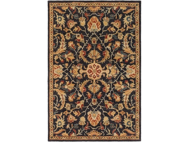 Ancient Treasures Area Rug