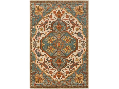Surya Ancient Treasures Area Rug A179