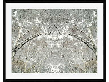 Surya Waiting for the Sun II - Wall Art AB247A-001