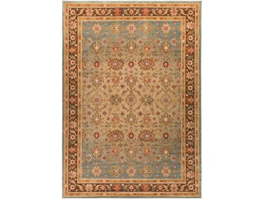 Surya Arabesque Rug ABS3011