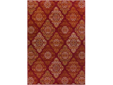 Surya Arabesque Rug ABS3014