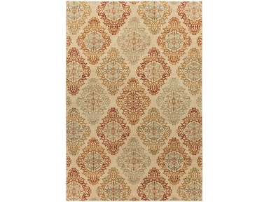 Surya Arabesque Rug ABS3018