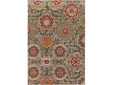 Surya Arabesque Rug ABS3020