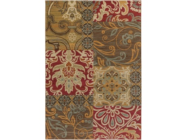 Surya Arabesque Rug ABS3025