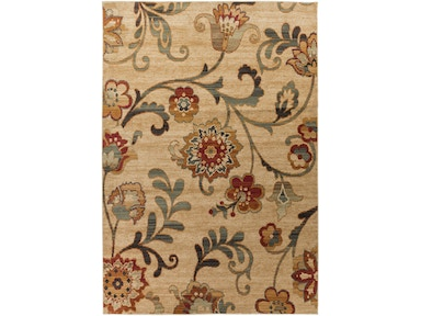 Surya Arabesque Rug ABS3027